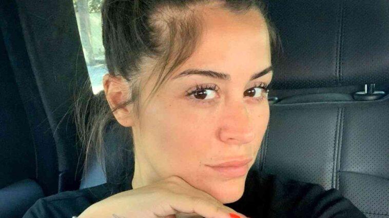Anaïs Camizuli harcèlement
