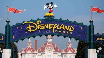 Disneyland Paris pass sanitaire