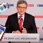 France pass sanitaire Mélenchon
