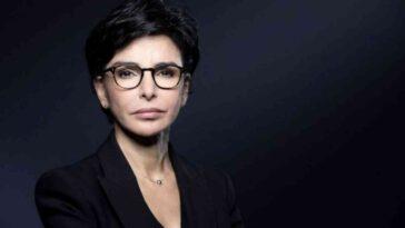 Rachida Dati France