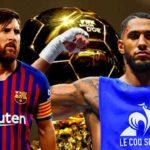 Tony Yoka Messi