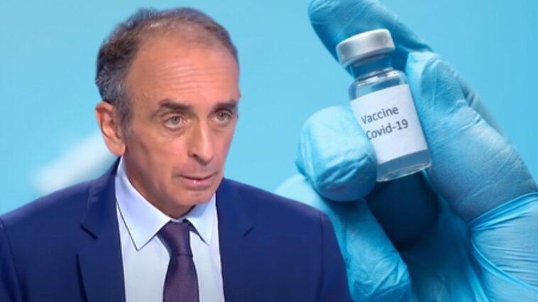 zemmour vaccination obligatoire france