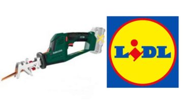 Lidl coupe branche