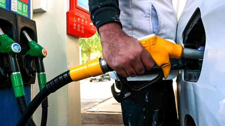 Chèque Carburant France