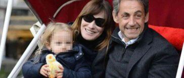 fille Nicolas Sarkozy