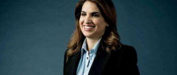 Sonia Mabrouk origine mari